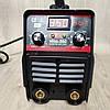 Зварювальний апарат ММА Промінь профі 350 + Маска Хамелеон, фото 2