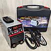 Сварочный аппарат ММА Луч профи 350 + Маска Хамелеон, фото 3
