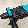 Прямой Перфоратор электрический Grand ПЭ-1250, фото 2