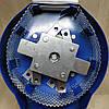 Кормоизмельчитель Зернодробилка Беларусь БКИ - 3250 Вт 240 кг в час, фото 4