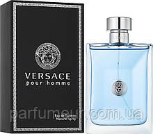 Versace Pour Homme Versace eau de toilette 200ml