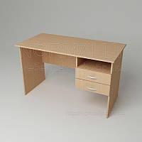 Стол письменный для офиса 1200*600*750h