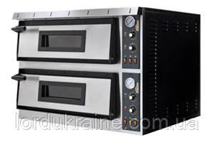 Печь для пиццы ML6+6L ItPizza