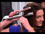 Прилад для укладання волосся InStyler (Инстайлер), фото 6