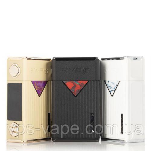 Innokin Mvp5 Ajax Box mod