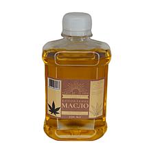 Конопляна олія 250 мл на основі холодного віджиму (Сыродавление) Алтайвитамины