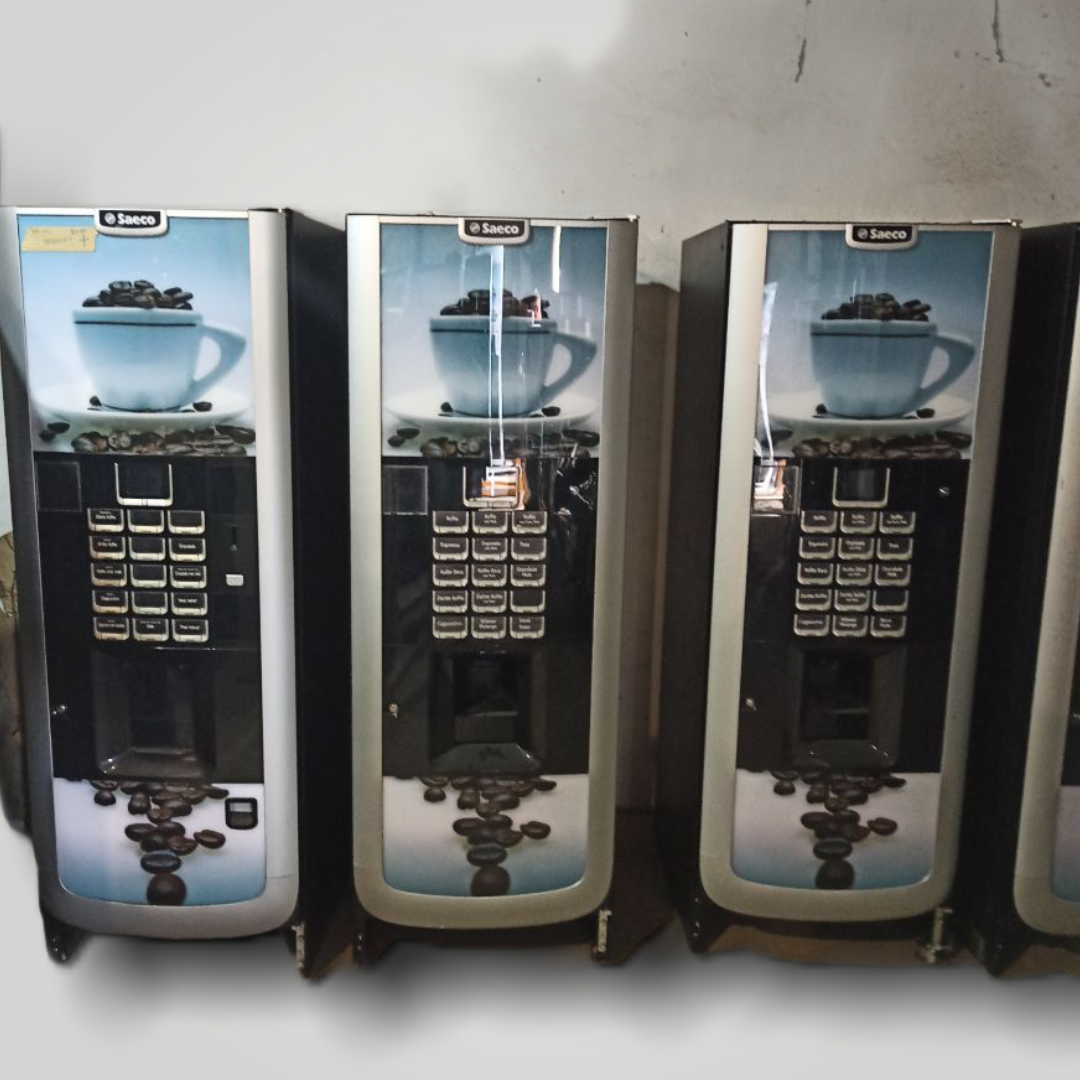 Кофейный автомат Saeco Atlante 500 БУ