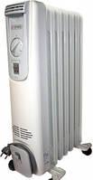 Масляный радиатор Термия Н 0715 (7 секц.) 1,5 кВт