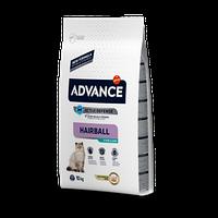Advance (Эдванс) Cat Sterilized Hairball. Сухой корм с индейкой для стерилизованных котов и кошек (10 кг)