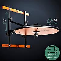 Профессиональная платформа для боксерской груши EVERLAST для бокса пневмогруши из металла 61 см (4264)