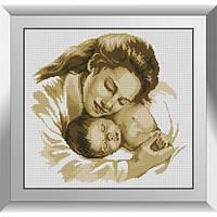 31572 Папина радость. Dream Art. Набор алмазной живописи (квадратные, полная)