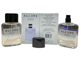 Chanel Allure homme Sport - Free Tester 60ml