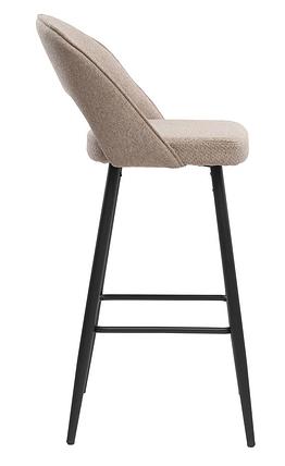 Барный стул Taylor ткань бежевый TM Concepto, фото 2