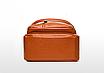 Рюкзак женский кожаный городской Yilanduo, фото 6