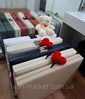 Кушетка косметологическая МЯГКАЯ нагрузка до 250 кг для наращивания ресниц татуажа стол для массажа Стандарт