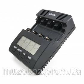 Зарядное устройство Extra Digital BM210