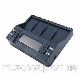 Extra Digital BC900 зарядное устройство для аккумуляторов крона
