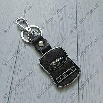 Автомобильный брелок Ford (Форд), фото 2