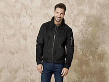 Мужская куртка-дублёнка Livergy Размер 54