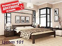 Деревянная кровать Рената Бук Щит