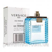 Versace Man Eau Fraiche Versace Eau de toilette 100ml TESTER