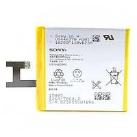 Акумулятор Sony LIS1502ERPC для Sony C2304, C2305 Xperia C, C6602, C6603, C6606 Xperia Z 2330mAh