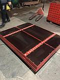Дрібнощитова опалубка ALPHA (инвентарные опалубки для ручного монтажа, совместима с Peri Handset), фото 5