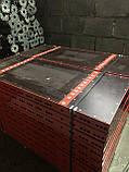 Дрібнощитова опалубка ALPHA (инвентарные опалубки для ручного монтажа, совместима с Peri Handset), фото 8