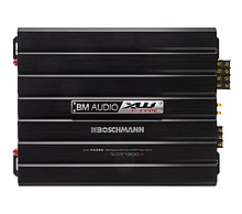 Автомобильный усилитель 4-х канальный Boschman BM Audio XW-F4399 1700W