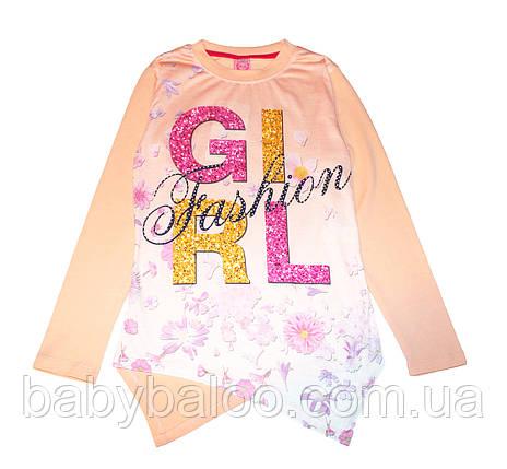 """Туника юниор для девочки """"Fashion""""(от 9 до 12 лет) - арт.1327641824, фото 2"""