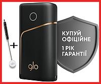 Гло про 3.0 черный. Glo Pro Black. Система для нагревания табака, электроннная сигарета гло черный официально