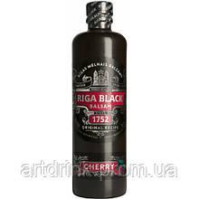 Бальзам Riga Cherry Balsam (Рижский Бальзам Вишня) 0.5L