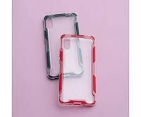 Чехол для Iphone 12 Mini Красный / Синий / Зеленый