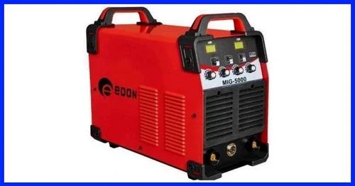 Инверторный сварочный полуавтомат Edon Expert MIG-5000