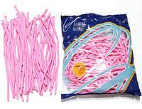 Воздушные шары ШДМ, Шар конструктор Розовый