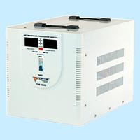 Стабилизатор напряжения релейный FORTE TDR-10000VA (10 кВт)