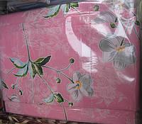 Постельное белье Цветок 1,5