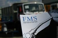 Система контроля расхода топлива FMS