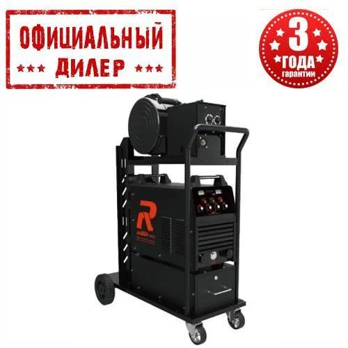 Промышленный инверторный полуавтомат REDBO PRO NBC-315Y (10 кВт, 315 А, 380 В)