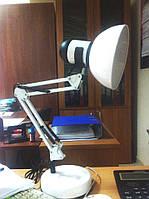 """Настольная лампа-трансформер дневного света """"Desk lamp"""" MT-810 /052"""
