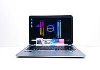 Ультрабук HP EliteBook Folio 1040 G3 IPS 2K i7-6600U 16GB DDR4 SSD256GB