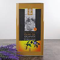 Оливковое масло 5 л Extra Virgin Kalamata Orange HPA Греция OIL-5764-5