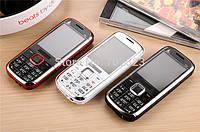 Телефон Nokia 5310 на 4 Sim TV с активными 4 сим-картами +ТВ