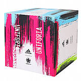 Мяч футбольный Adidas Uniforia League Box FH7376 Size 5, фото 5