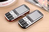 Телефон Nokia 5310 на 4 Sim +TV с 4-мя активными сим-картами +фонарик