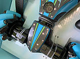 Машинка перевёртыш внедорожник Stunt LH-C019S (управление с руки жестами), фото 6