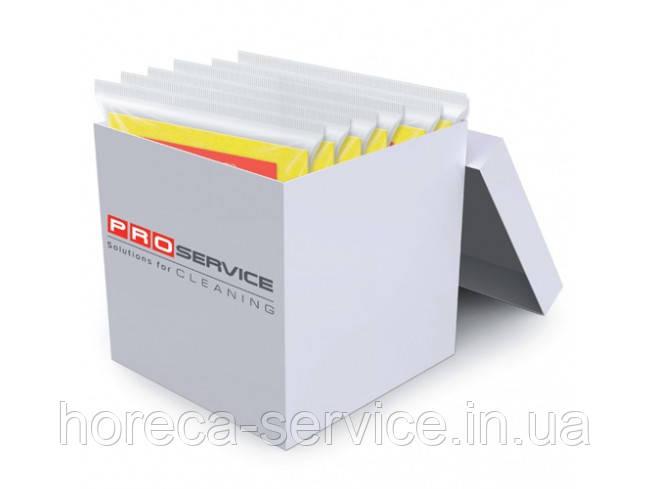 Серветка віскозна PRO-Service 30х38 балком 50 шт.