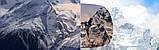 Очки Julbo Whoops Reactiv High Mountain cat.2-4 (Cameleon), фото 5