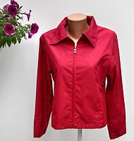 Жіночі куртки, вітровки, дощовики