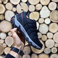 Мужские зимние термо кроссовки Merrell размер 42 43